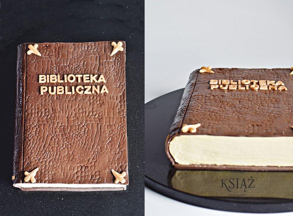 Tort księga biblioteczna S037